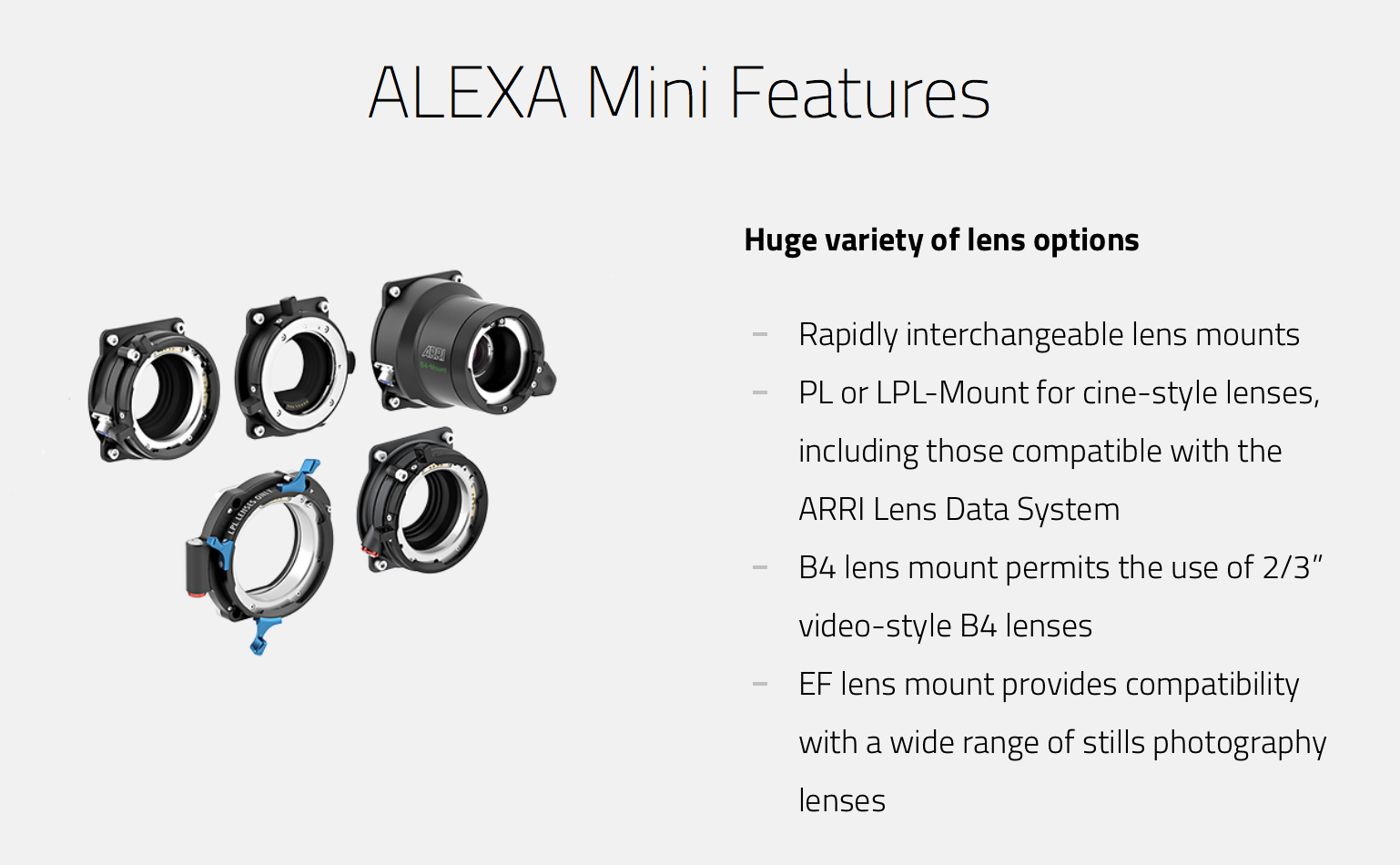 Alexa mini features 03