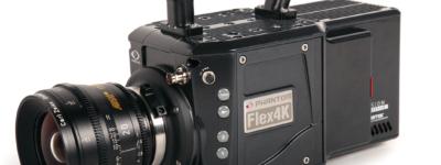 phantom flex 4k high slow motion