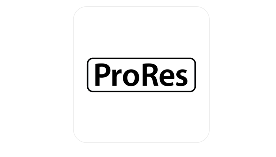 ProRes