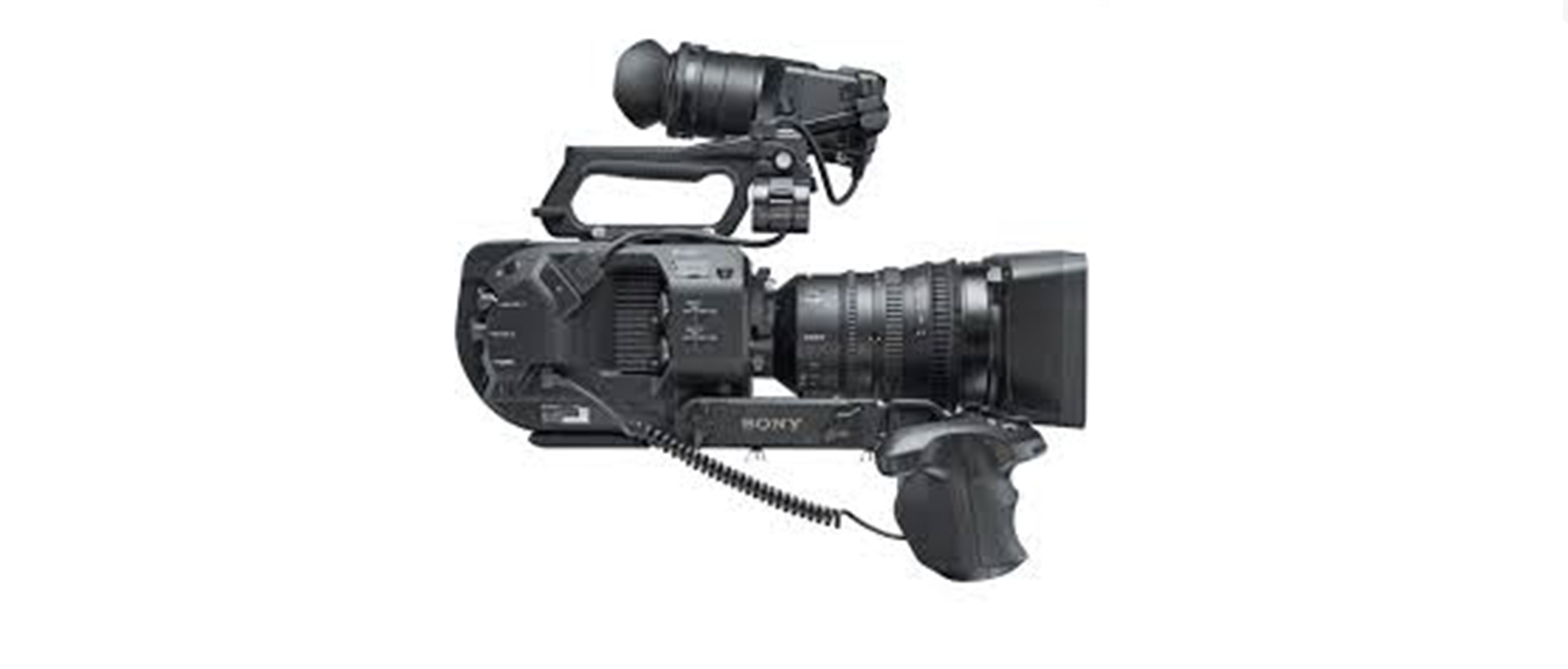 Sony FS7 2