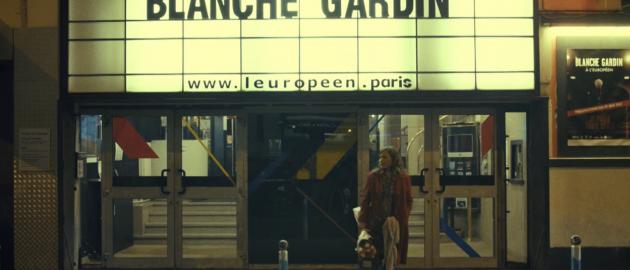 Bande Annonce - Blanche Gardin Je parle toute seule
