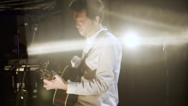 Hugh Coltman - All Slips Away
