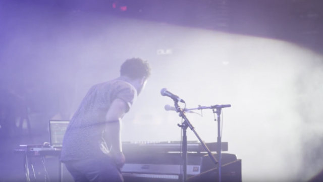 Taylor McFerrin ft. Emily King - Decisions - Live from Singapore Jazz Festival 2016 - 4K