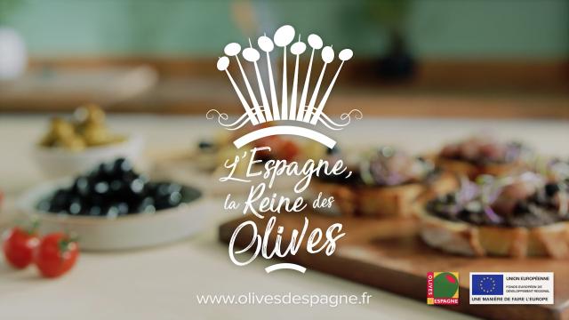 food film olives d espagne